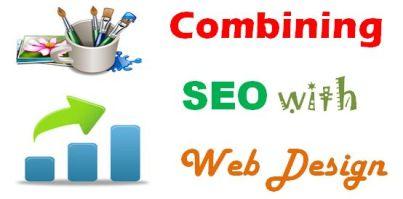 seo and website design